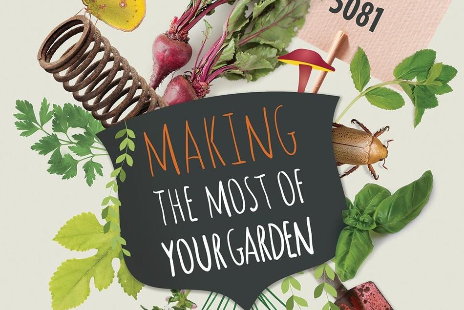 Gardening Identity