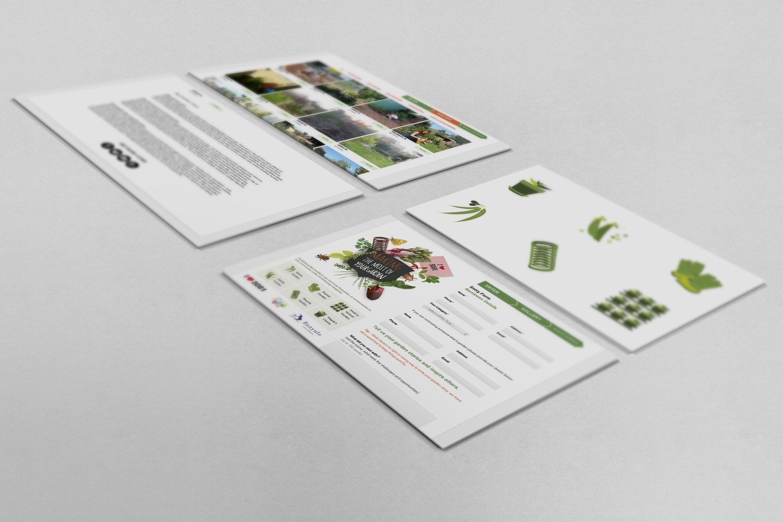 UI Design Online Competition